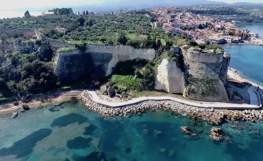 κάστρο Κορώνης 2